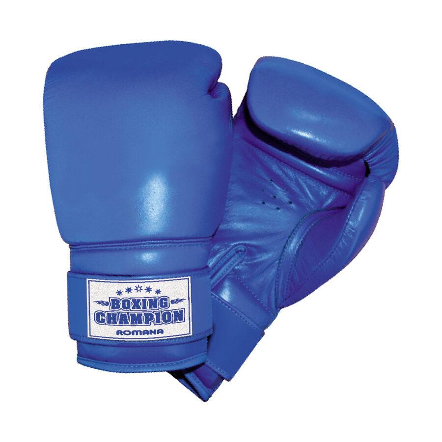 Bērnu boksa cimdi 6 oz (7-10 gadi)