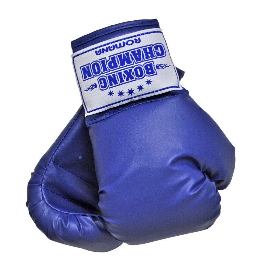 Bērnu boksa cimdi 4 oz (5-7 gadi)